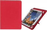 """Чехол для планшета RIVACASE Универсальный 10"""", 3217 Red"""