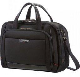 3a31daced443 Купить сумку для ноутбука Samsonite Pro-DLX 4, 35V-09003 по выгодной цене в  интернет-магазине ЭЛЬДОРАДО с доставкой в Москве и регионах России