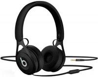 Наушники с микрофоном Beats EP Black (ML992ZE/A)