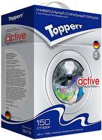 Универсальный стиральный порошок Topperr