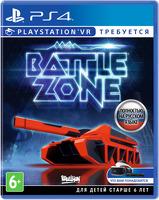 Игра для PS4 Sony Battlezone (только для VR)
