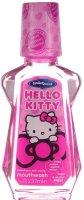 Ополаскиватель полости рта Dr. Fresh Hello Kitty с флюоридом (0,05%), HK-2