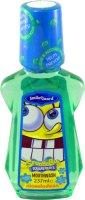 Ополаскиватель полости рта Dr. Fresh Spongebob с флюоридом (0,05%), SB-2