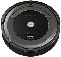 Купить Робот-пылесос iRobot, Roomba 681