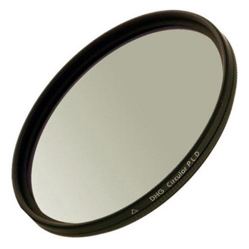 DHG Lens Circular P.L.D. 67 мм