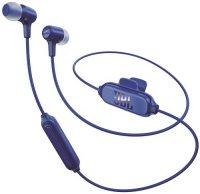 Беспроводные наушники с микрофоном JBL E25BT Blue