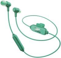 Беспроводные наушники с микрофоном JBL E25BT Turquoise