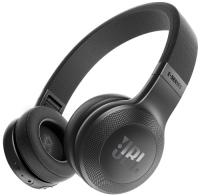 Беспроводные наушники с микрофоном JBL E45BT Black