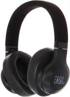 Беспроводные наушники с микрофоном JBL E55BT Black