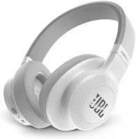 Беспроводные наушники с микрофоном JBL E55BT White