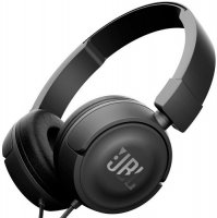 Наушники с микрофоном JBL T450 Black