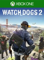 Игра для Xbox One Ubisoft Watch Dogs 2