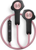 Беспроводные наушники с микрофоном Bang & Olufsen Beoplay H5 Dusty Rose