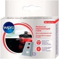Лезвие к скребку для стеклокерамики Wpro BLA118 фото