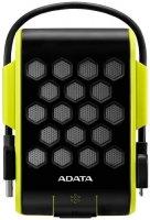 Внешний жесткий диск ADATA HD720 1Tb Green (AHD720-1TU3-CGR)