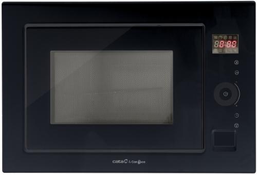 Встраиваемая микроволновая печь Cata MC 25 GTC BK
