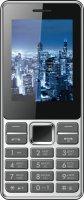 Мобильный телефон Vertex D514 Metall/Black
