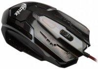 Мышь Ritmix ROM-311 Black
