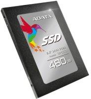 Твердотельный диск ADATA Premier SP550 480Gb (ASP550SS3-480GM-C)