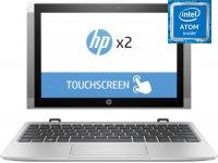 "Ноутбук-планшет HP x2 10-p000ur, Y3W57EA (Intel Atom x5-Z8350 1.44GHz/10.1""/1280х800/2Gb/32Gb SSD/Intel HD Graphics 400/DVD нет/Wi-Fi/Bluetooth/Win 10)"