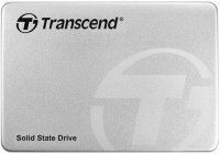 Твердотельный диск Transcend SSD220 120Gb (TS120GSSD220S)