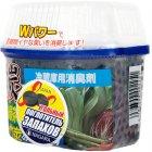 Древесный уголь Nagara для устранения запаха в холодильнике, 180 г (2251)