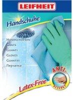 Хозяйственные перчатки Leifheit Latex Free, размер S, 40037