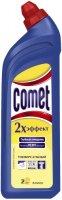 Чистящий гель Comet Лимон, 1 л (80227825)