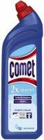 Чистящий гель Comet Океанский бриз, 1 л (81515773)