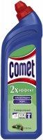 Чистящий гель Comet Сосна, 1 л (80227828)