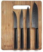 Набор ножей TalleR Элеганс, 5 предметов (TR-2070)