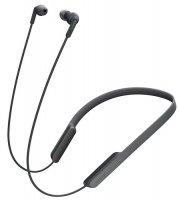Беспроводные наушники с микрофоном Sony MDR-XB70BT/BZ Black