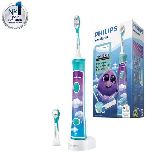 Электрическая зубная щетка oral b professional