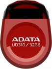 USB-флешка ADATA DashDrive UD310 32Gb Red (AUD310-32G-RRD)