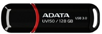 ADATA DASHDRIVE UV150 128GB (AUV150-128G-RBK)