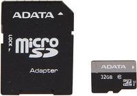 Карта памяти ADATA Premier microSDHC 32GbUHS-I