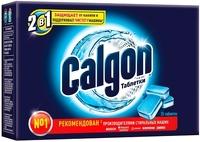 Средство для cмягчения воды Calgon 35 таблеток (8035698)