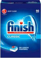 Таблетки для посудомоечных машин Finish Classic, 90 шт (3008682)