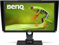 Монитор BenQ SW2700PT Black (9H.LDKLB.QBE)