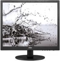 Монитор AOC I960SRDA Black
