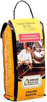 Кофе в зернах ORIGO Grande Barista Espresso, 1 кг