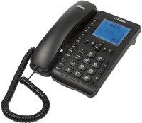 Телефон Ritmix RT-490 Black