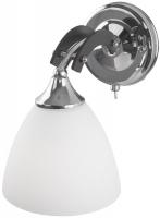 Бра Idlamp Fayora 287/1A-Blackchrome бра idlamp 386 2a chrome