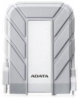 Внешний жесткий диск ADATA HD710A 1Tb White (AHD710A-1TU3-CWH)