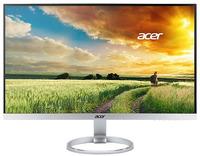 Монитор Acer H277Hsmidx Silver/Black (UM.HH7EE.002)