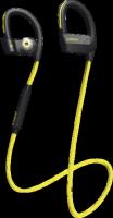 Беспроводные наушники с микрофоном Jabra Sport Pace BT HS Yellow (AO01-BTU05-JB03-143)