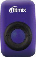 MP3-плеер Ritmix RF-1010 Blue