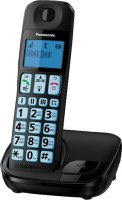 Радиотелефон Panasonic KX-TGE110RUB