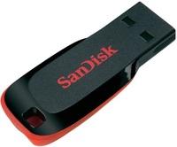 SANDISK CRUZER BLADE 128GB (SDCZ50-128G-B35)