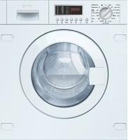 Встраиваемая стиральная машина Neff